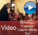 VIDEO: Monologo Catarsis