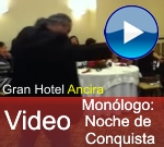 VIDEO monologo casa de infonavit